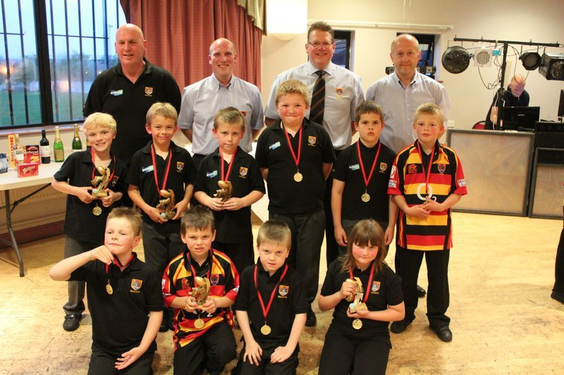 Mini's & Midi's Presentation Evening