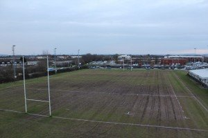 Second Team Pitch Relocation