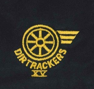 Dirtrackers logo
