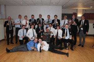 Seniors Presentation Evening Friday 8th May