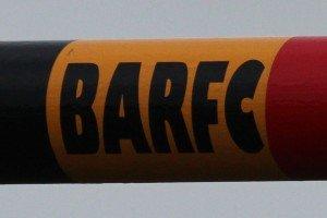 BARFC 2nds 38, Chard 2nds 0 (25/10/14)