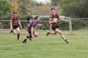 BARFC 27, Cleve 28 (18/10/14)