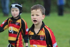 BARFC Youth at Burnham RFC