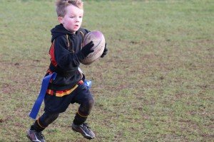 Minis & Juniors at Cheddar Valley (11/01/15)