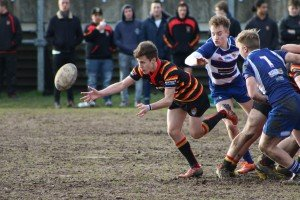 BARFC Colts 7, Weston Colts 20 (17/01/15)