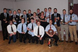 BARFC Presentation Evening