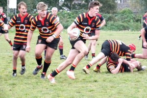 BARFC Colts 20, Wellington 24 (10/10/15)