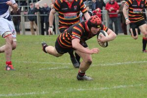 1st XV Weekend Preview