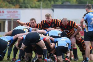 BARFC 2nds 59, Nailsea & Backwell 5 (22/10/16)