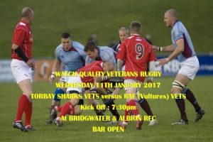 WATCH QUALITY VETERANS RUGBY