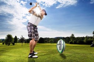 BARFC Golf Day – 26th April