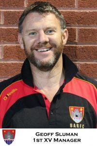 Geoff Sluman