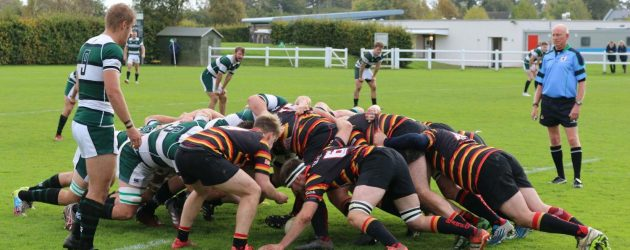 Exeter Uni Match Report