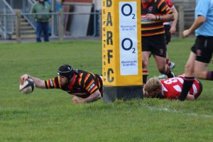 Somerset Cup Review – Head Coach