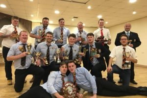 End of Season Awards Ceremony and Annual Dinner