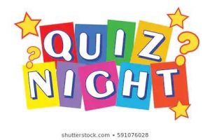 Summer General Knowledge Quiz Nights