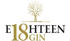 BARFC now stocking 18Gin and we are excited! Free Gin Tasting on Saturday 16th February