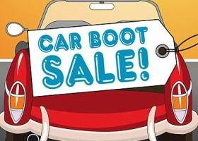 Car Boot – Here Every Thursday Night – Commencing Thursday 6th June