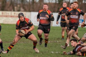 Bridgwater and Albion 0- Keynsham 27.