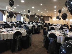 Weddings at Bridgwater and Albion RFC